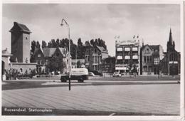 Roosendaal - Stationsplein - Roosendaal