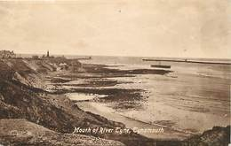 Pays Div Ref X283- Royaume Uni - United Kingdom - Uk - Mouth Of River Tyne - Tynemouth - - Regno Unito