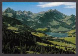 109528/ PLANFAYON, Lac Noir, Schwarzsee - FR Fribourg