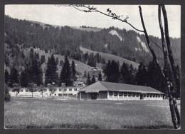 109532/ PLANFAYON, Lac Noir, Schwarzsee, Camp De Vacances - FR Fribourg
