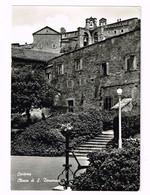 V4617 Cortona (Arezzo) - Chiesa Di San Domenico / Non Viaggiata - Italia