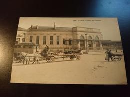 Gare De Sceaux - Metropolitana, Stazioni