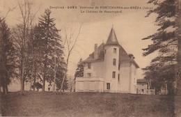 38 - SEYSSINET PARISET - Le Château De Beauregard - France