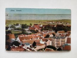 LATVIA - Libau (Liepaja) - East Side - Lettonia