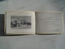 CARTE DE VOEUX 1950 : GOUVERNEUR COTE FRANCAISE DES SOMALIS / DJIBOUTI ( CFS ) - Documents Historiques