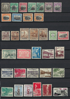 Nice Small Classic Collection – Mozambique (lot 469) - Mosambik
