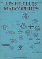 Les Feuilles Marcophiles - N°257 - Voir Sommaire - Frais De Port 2€ - Philatélie Et Histoire Postale