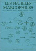 Les Feuilles Marcophiles - N°258 - Voir Sommaire - Frais De Port 2€ - Philatélie Et Histoire Postale