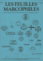 Les Feuilles Marcophiles - N°259 - Voir Sommaire - Frais De Port 2€ - Philatélie Et Histoire Postale