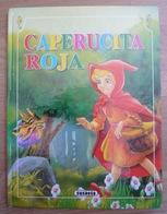 Caperucita Roja – Le Petit Chaperon Rouge En Espagnol - Children's