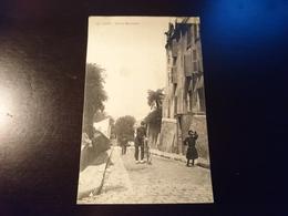 Rue Du Mont Cenis - Arrondissement: 18