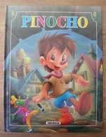 Pinocho – Pinocchio En Espagnol - Children's