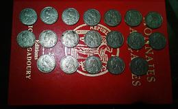 Lot De 19 Monnaies De 25 Centimes PATEY De 1903 En TTB... - France