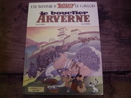 ASTERIX LE BOUCLIER ARVERNE EO 1968 - Astérix