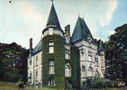St GERMAIN Les BELLES  Château De La Rivière - Saint Germain Les Belles