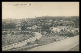 CHAVES - VIDAGO -Vista Geral De Vidago Carte Postale - Vila Real