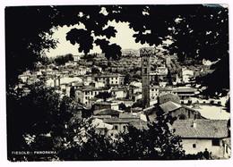 V4638 Fiesole (Firenze) - Panorama Della Città / Non Viaggiata - Italia