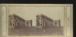 Carte Stereo Pompei - Pompei