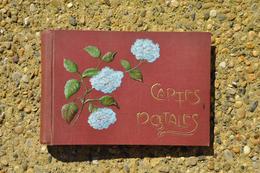 Album Cartes Postales - Albums & Catalogues