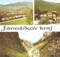 8208/FG/20 - MALA FATRA (SLOVACCHIA) - Vedutine - Slovacchia
