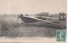 74 - Port Aviation - Aéroplane De M. Esnault Pelterie ( Avion Aviation Aérodrome ) Viry Châtillon Juvisy - Viry-Châtillon