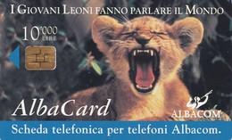 ITALIEN - Usos Especiales
