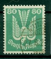 Allemagne - Deutsches Reich 1922-23 - Y & T N. 7 Poste Aérienne - Série Courante (Michel N. 214) - Poste Aérienne