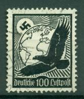 Allemagne - Deutsches Reich 1934 - Y & T N. 51 Poste Aérienne - Aigle Et Globe Terrestre (Michel N. 537 X) - Poste Aérienne