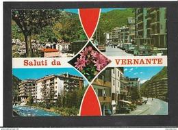 Vernante (CN) - Viaggiata - Italia