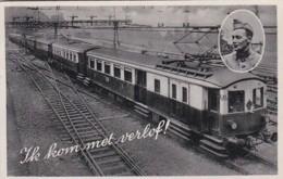 260525Ik Kom Met Verlof ! – 1940 - War 1939-45