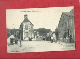 CPA - Liancourt  -(Oise) - Rue Etienne Dolet - Liancourt