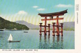383418Miyajima Island At Inland Sea - Altri