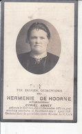 Hermenie De Hoorne (1873-1939) - Santini