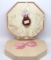 """Coffret De Parfum Vintage - HOUBIGANT New York US """"Chantilly"""" 7,5ml Parfum - Non Classés"""
