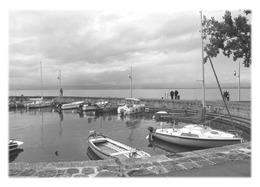 EVIAN-LES-BAINS - Port De Plaisance - Evian-les-Bains