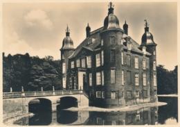 Nederland - 1946 - 5 Op 7,5 Cent Veth, Fotokaart Velp Kasteel Biljoen, Briefkaart G286g - Ongebruikt - Ganzsachen