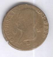 8 Maravedis Espagne XXXX Joseph Bonaparte TB - [ 1] …-1931 : Royaume