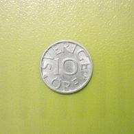 10 Öre Münze Aus Schweden Von 1980 (sehr Schön) - Schweden