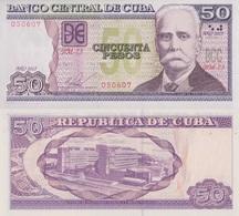 Cuba / 10 Pesos / 2015 / P-123(j) / UNC - Cuba