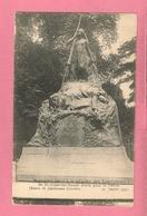 C.P. Saint-Josse-ten-Noode = Monument - Saint-Hubert