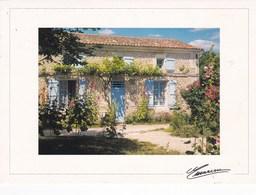 ANCIENNE MAISON TYPIQUE CHARENTAISE (dil450) - France