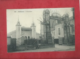 CPA -  Orléans - L'Alhambra - Orleans