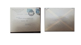 U) 1928, COLOMBIA, FROM BOGOTA TO MEDELLIN, AIR MAIL, SCADTA - Colombia
