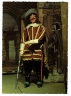 Marionette Traditionelles   Bandit Rover - Jeux Et Jouets