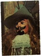 Marionette Traditionelles  Un Seigneur - Jeux Et Jouets