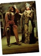 Marionette Traditionelles  Jean De Pardaillan & Loise - Jeux Et Jouets