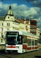 AK - Straßenbahn Tramway Tram - CKD Tatra RT6N1 - Tramways