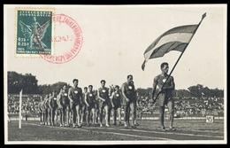 1934, Jugoslawien, 275, Brief - Sin Clasificación