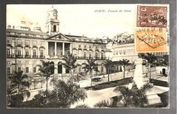 29415 A -  De PORTO Pour La France - 1910 - ... Repubblica