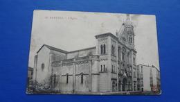 54. BANYULS - L'Eglise - Banyuls Sur Mer